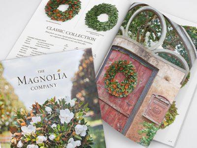 The Magnolia Company