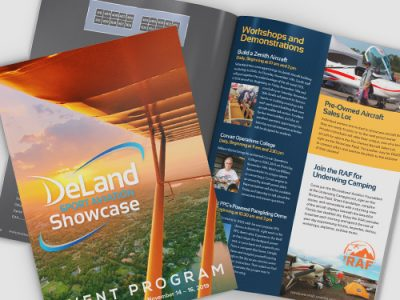 DeLand Showcase